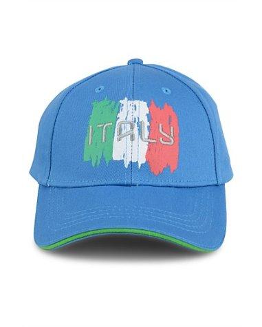 Italy Rwc 2015 Baseball Cap