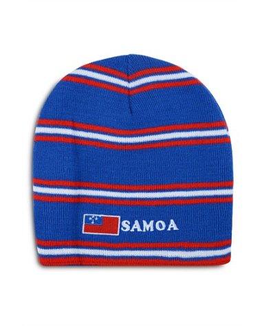Samoa Rwc 2015 Beanie Hat