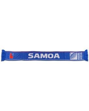Samoa Rwc 2015 Scarf
