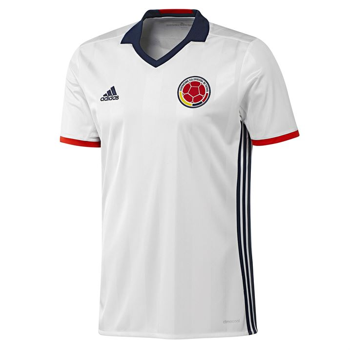 d8839a8cd Colombia Football Shirt – Buy Official Colombia Kit