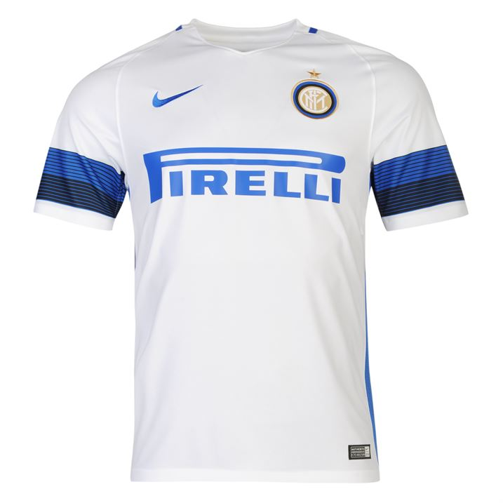 new styles 13f40 b3658 inter milan 10 11 away jersey