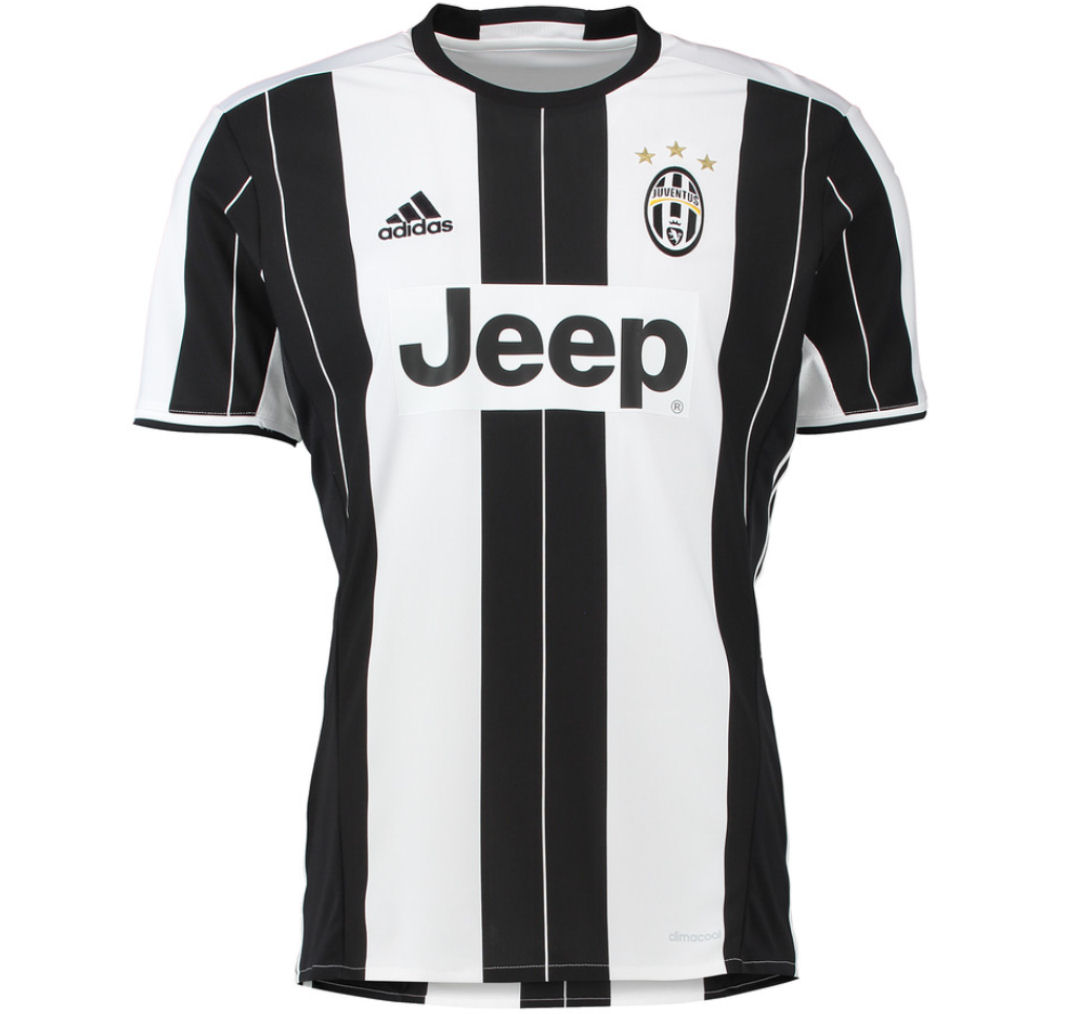 45348189e1c ... 2016-17 Juventus Home Shirt (Dybala 21) AI6241-76539 - Uksoc Paulo  Dybala (Juventus) WorldSoccer - The unrivalled authority on soccer ...