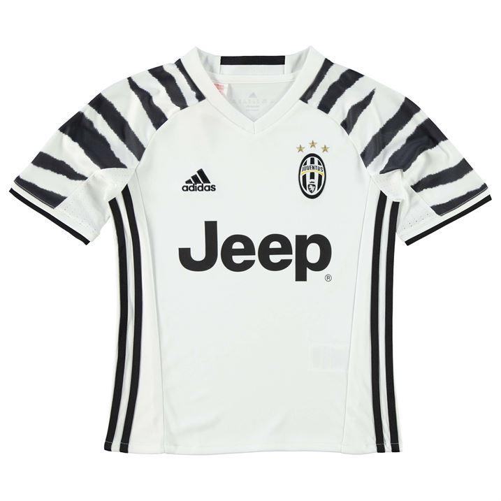 ebb3326f3 2016-2017 Juventus Adidas Third Shirt (Kids)