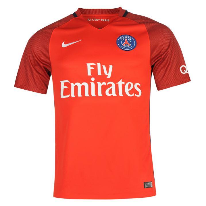 0cab86d2f 2014 Netherlands Match Mens Soccer Jersey 2016-2017 PSG Away Nike Football  Shirt Paris Saint Germain home ...