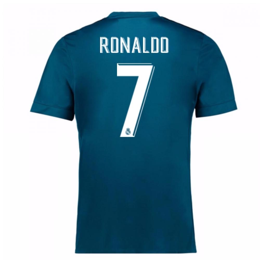 best service f17e7 ef296 Cristiano Ronaldo Football Shirts - UKSoccershop.com