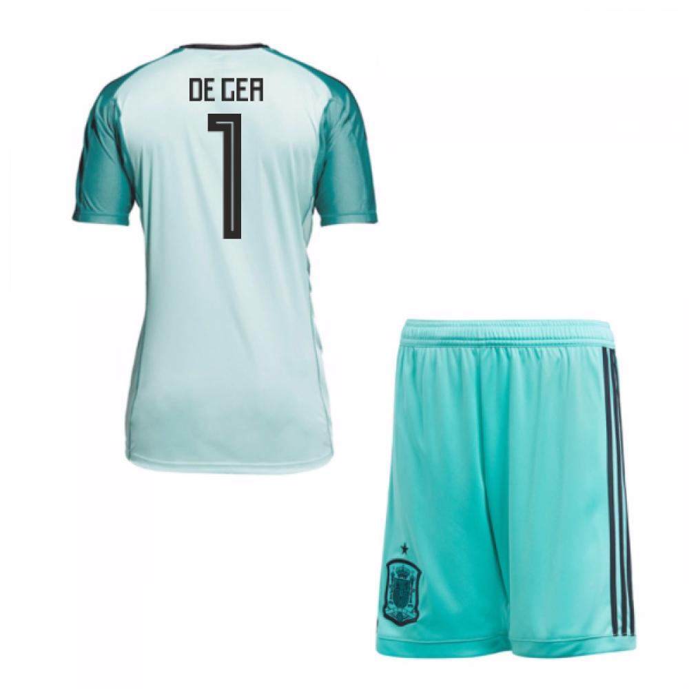 Buy David De Gea Football Shirts at UKSoccershop.com 74d3610e4