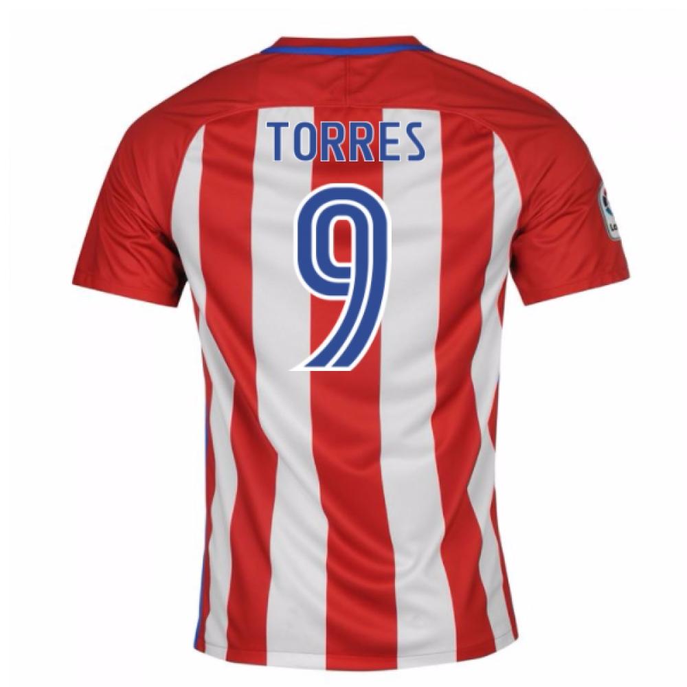 1ec3fb8db Fernando Torres Football Shirts - UKSoccershop.com