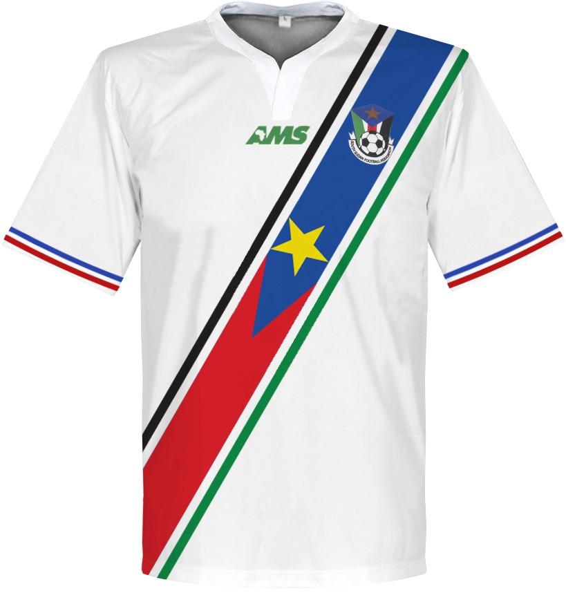 e7892b59c24 Sudan Football Shirts   Buy Sudan Kit - UKSoccershop